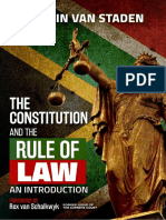 Van-Staden-The-Constitution-and-the-Rule-of-Law-2019