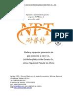 NPT Manual