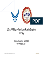 USAF Military Auxiliary Radio System