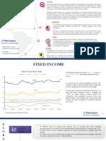 Reporte Semanal de Mercados 09.12.19