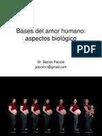 bases biologicas - amor humano