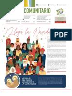 Boletín Comunitario 49