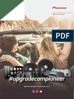 Pioneer Catálogo Linha 2020