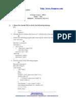 8310 Sample Paper