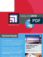 Midia Kit 2019