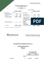 EE.FF Autonoma