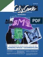 Revista Cal y Canto N6