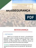 biosseguridade