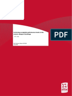 Achieving acceptable performance levels in the seismic design of buildings.pdf