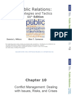 11thEd Wilcox PPT Chapter10