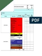 4. FR-015 (Reporte de Residuos Solidos Generados)