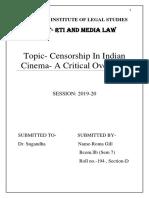 CENSORSHIP IN INDIAN CINEMA 1.docx
