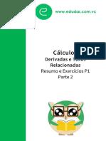 Cálculo I Resumo P1 Parte 2.1