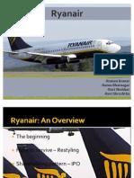 Ryanair 10.11