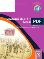 Anatomi Dan Fisiologi Kecantikan 1