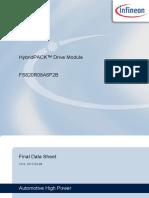 Infineon Fs820r08a6p2b Ds v03 00 En