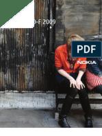 Form20-f 09 Nokia