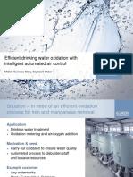 Drinking Water Treatment - Everswinkel Waterworks