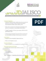 Revista Salud Jalisco No 3