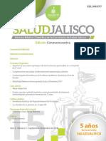 Revista Saludjalisco No. 15