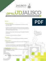 Revista Salud Jalisco No. 5