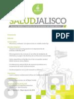 Revista Saludjalisco No. 08