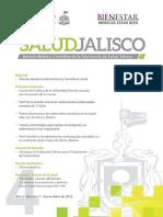 Revista Salud Jalisco No. 4
