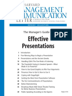 The Managers Guide to Effective Presentations HMCL.pdf