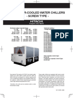 Hitachi air-cooled chiller.pdf