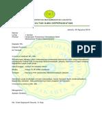 surat undangan seminar manajemen