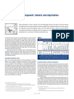2002- Growth without Development- Rehtoric and Deprivation.pdf