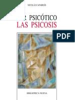SER PSICÓTICO. LAS PSICOSIS - Nicolás Caparros-1.pdf