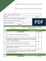 Lista de verificacion contratista y proveedores- Juridica - copia