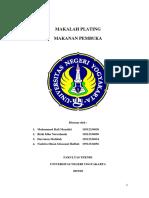 MAKALAH FOOD PLATING.docx