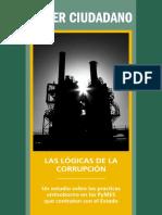 234005642 Las Logicas de La Corrupcion Poder Ciudadano Argentina