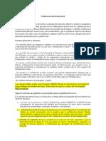 Normas Editoriales 2019 Para Revista