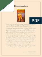 Reseña critica el hombre mediocre.pdf