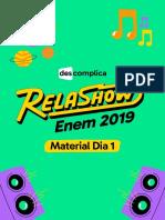 eBook Relashow Dia 02-11-2019 2
