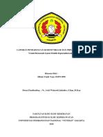 LP KGD TRIAGE DAN PRIMARY .docx