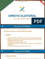 Aula 01 - Eleitoral 2019-2 - Parte Geral