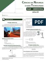 20 exercicios de mecanica