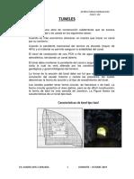 Tuneles Hidraulicos 2019 II