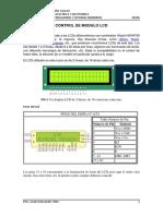 Control de Modulo Lcd Con _2018v (1)