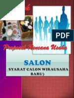 CONTOH PROPOSAL salon.pptx