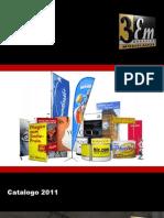Catalogo de Displays PDF