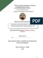 PROYECTO DE INVESTIGACIÓN OK