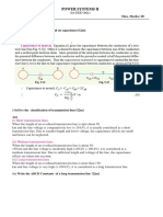 POWER SYSTEMS Key QP (1).docx
