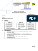 Macefits Consulting Services CC (Drawing Timetables)