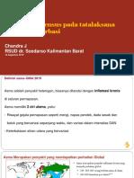 6. Dr. Chandra, Sp.P - Update Konsesus Pada Tatalaksana Asma Eksaserbasi