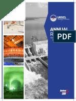 UEGCL Annual Report 2019